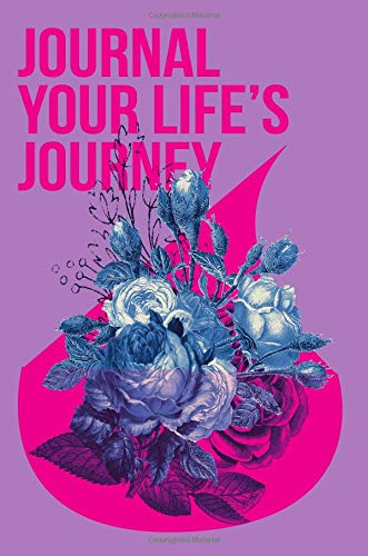 Journal Your Life's Journey: Journals To Write In For Women Cute Plain Blank Notebooks pdf epub