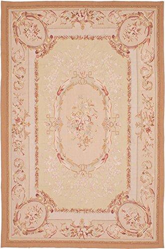 Hand Woven Carpet 6'0