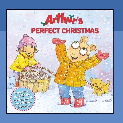 Arthurs Perfect Christmas.Arthur S Perfect Christmas