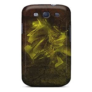 Awesome Case Cover/galaxy S3 Defender Case Cover(graffiti)
