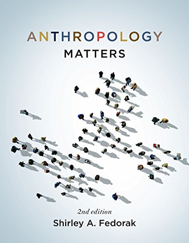 Download Anthropology Matters, Second Edition Pdf