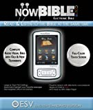 Now Bible Color ESV (Ibible Nowbible), By Kingneed. Audio Visual Electronic Bible Reader w/ PDA & Ipod Mp3