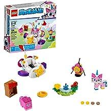 LEGO Unikitty! Unikitty Cloud Car 41451 Building Kit (126 Piece)