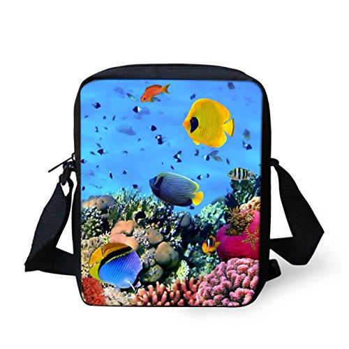Cruzados Advocator Mujer Color 11 naranja Color Bolso Para Backpack 5 Packable 4xUHgfx