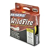 Hi-Seas Wildfire Thermally Bonded Spectra Line