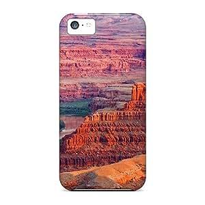 Mwaerke Case Cover For Iphone 5c Ultra Slim OlyIZVr7637aKneG Case Cover