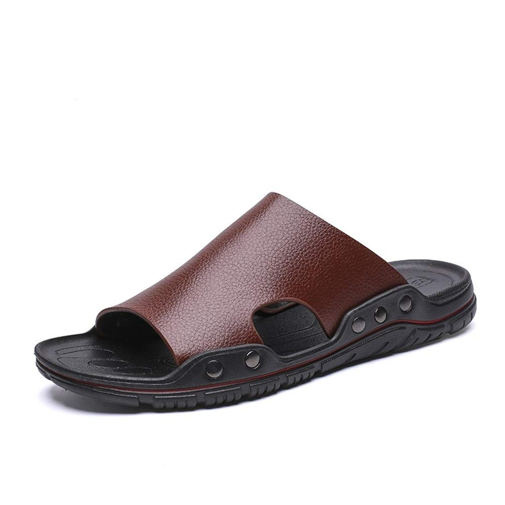 Summer Men/'s Flat Beach Flip Flops Slippers Shoes Casual Indoor Outdoor Sandals