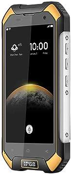 Blackview BV6000 3 GB + 32 GB Lente de la cámara a Prueba de ...
