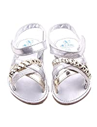 Binmer(TM)Baby Outdoors Sandals Toddler Princess First Walkers Girls Kid Shoes