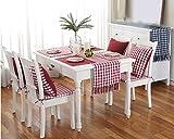 Kaxima Table flag, table, home, cloth, decoration, coffee table flag