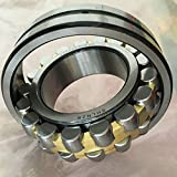 Fevas SHLNZB Bearing 1Pcs 22206CC 22206CA 22206CA/W33 30 * 62 * 20 53506 Double Row Spherical Roller Bearings - (Color: 22206CC)