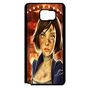 Cute Anime Style Spirited Away Phone Case For Samsung Galaxy Note 5 Modern Design