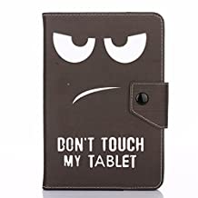"7 inch Tablet Case,Samsung 7""Case,Samsung Galaxy Tab 4 7 inch Case,Samsung Galaxy Tab 3 7.0 Case,Universal PU Leather Stand Case Cover Fits All 7"" Inch Android Tablets devices,Samsung 7 inch Case"