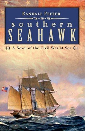 The Southern Seahawk - Spy Shop Alabama
