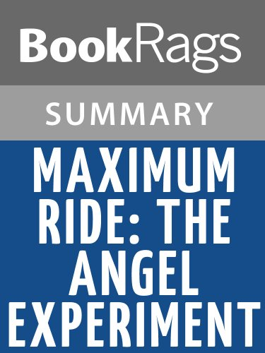 Maximum Ride The Angel Experiment Ebook