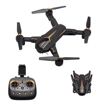 Drone Plegable con cámara Live Video GPS RC Plegable Drone con 5.0 ...