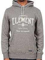 Element Grey Heather Wallace Hoody