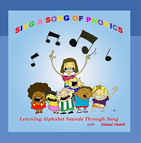 - Sing a Song of Phonics