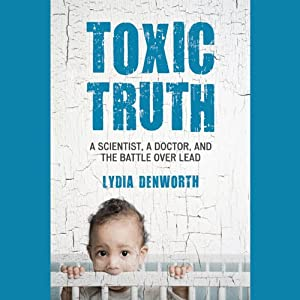 Toxic Truth Audiobook