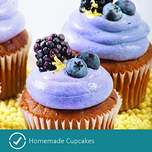 Amazon.com: Maquina de hacer cupcakes de Holstein ...
