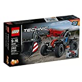 LEGO Technic Telehandler 42061 Building Kit