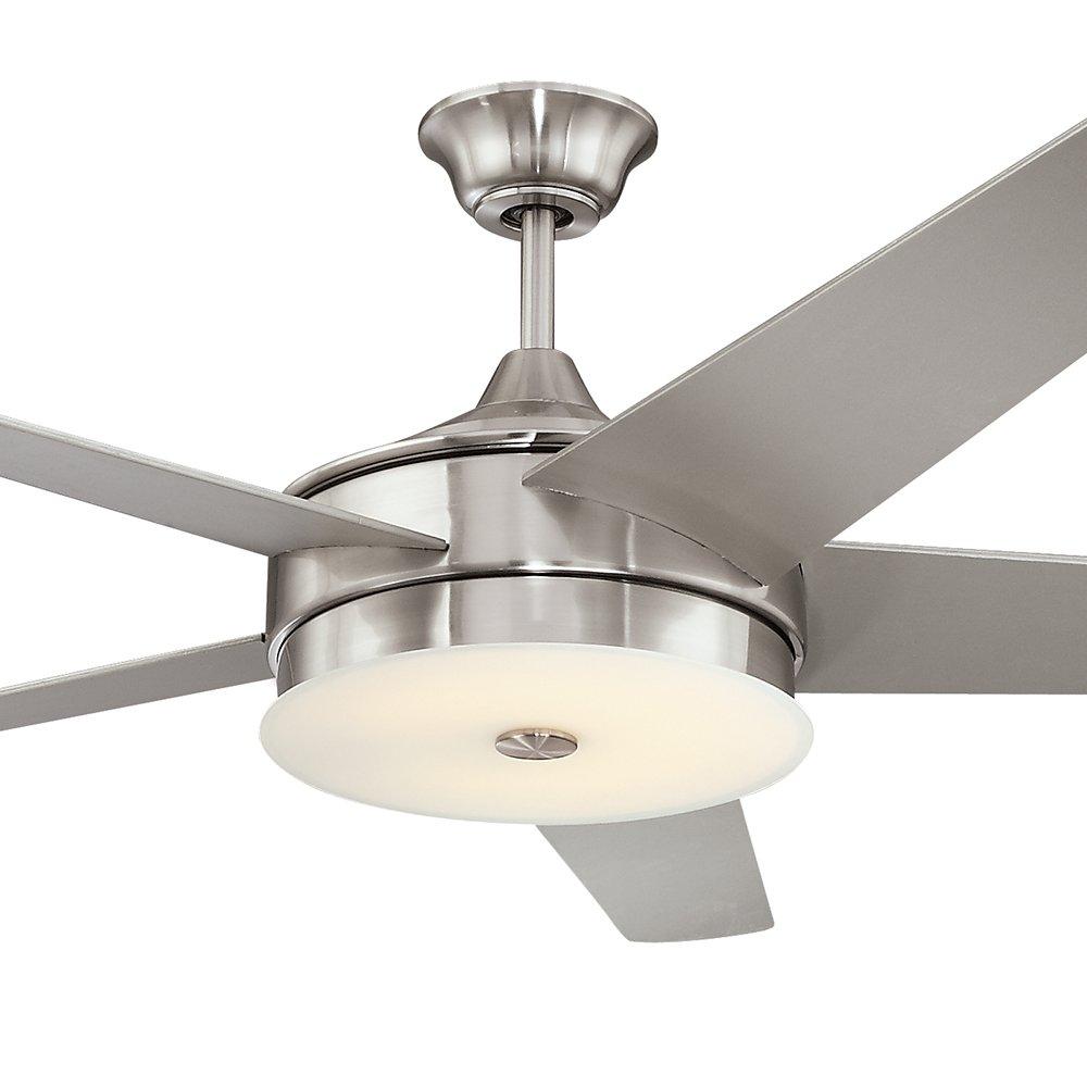 60'' Possini Euro Design Edge Ceiling Fan