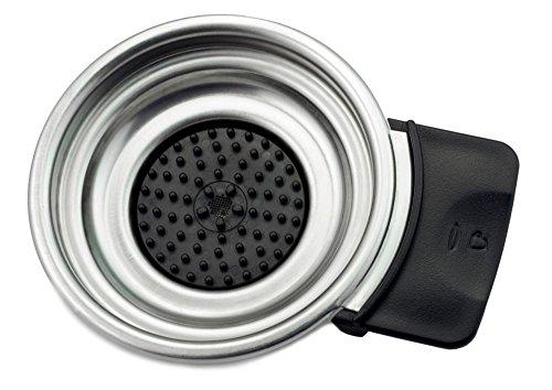 Senseo 1-fach Padhalter schwarz CRP100 für HD7825 HD7827 HD7835 HD7850 HD7860 / 422225944210