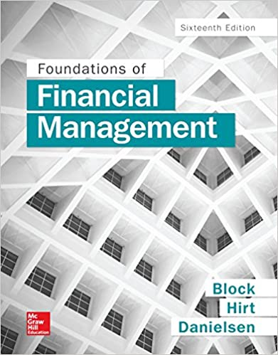 Amazon foundations of financial management ebook stanley block foundations of financial management 16th edition kindle edition fandeluxe Image collections