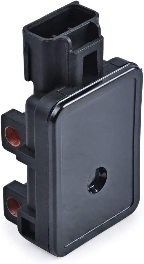 OCPTY Engine Oil Pressure Sensor Fits Dodge B1500 B2500 B3500//Dodge Dakota//Dodge Ram 1500 2500 3500//Dodge Ram 1500 2500 3500 Van//Jeep Cherokee//Jeep TJ//Jeep Wrangler Transmission Oil Pressure Sensor