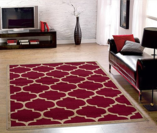 Ottomanson-Paterson-Collection-Contemporary-Moroccan-Trellis-Design-Area-Rug