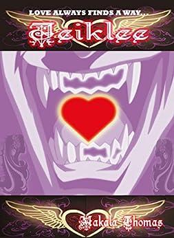 Jeiklee (English Edition) por [Thomas, Makala]