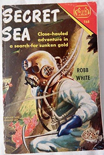 Secret Sea (Wikipedia The Old Man And The Sea)