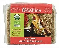 Genuine Bavarian Organic Multi Grain Bread -- 17.6 oz