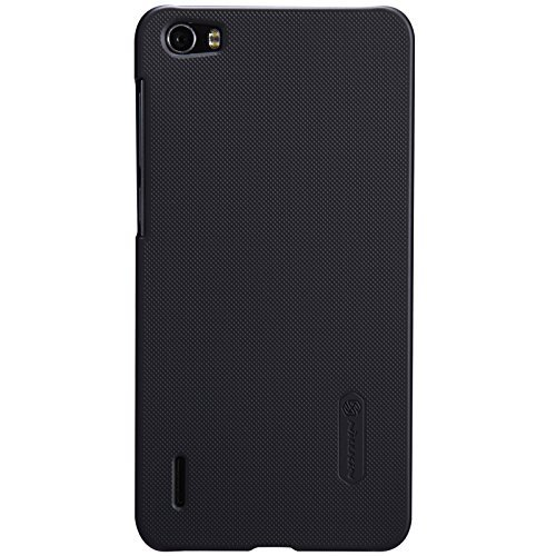 the best attitude c48c2 6a258 Nillkin Super Frosted Shield Hard Back Cover Case For Huawei Honor 6 - Black