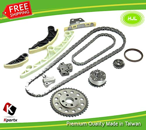 Timing Chain Kit with Gears HJ-31170