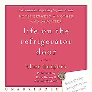 Life on the Refrigerator Door Audiobook