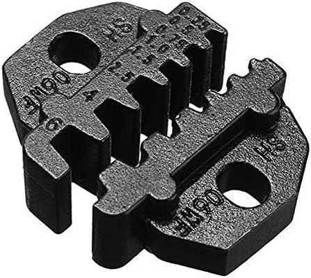 SSY-YU プライヤーSN圧着プライヤーシリーズハンド圧着工具0.25-6MM 24-10AWGジョーズ多機能ツールのCOLORS SN-06WFダイセット ペンチ 切断工具