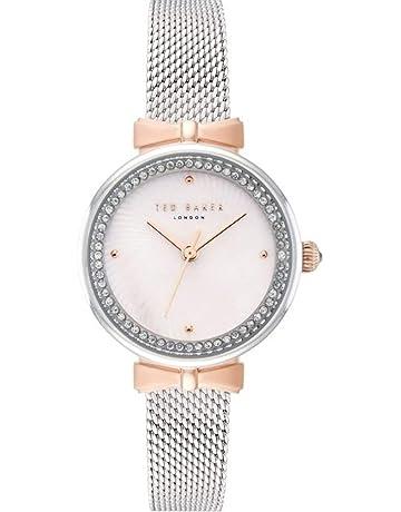 Relojes de pulsera para mujeres | Amazon.es