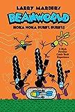 img - for Beanworld Volume 4: Hoka Hoka Burb'l Burb'l book / textbook / text book