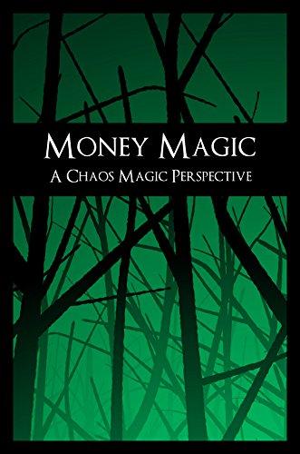 Money Magic: A Chaos Magic Perspective