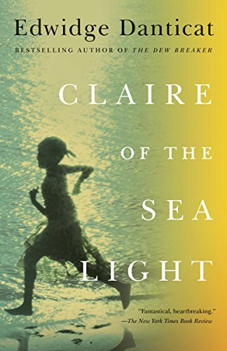 Claire of the Sea Light (Vintage Contemporaries) by [Danticat, Edwidge]