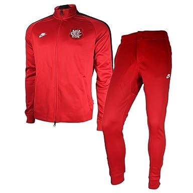 Nike Trainingsanzug N98 Manchester United Covert GF Warm-UP ...