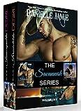 Bargain eBook - The Savannah Series Box Set