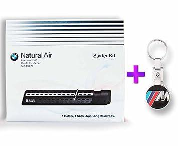 Amazonfr Bmw Véritable Naturel Air Désodorisant Pour Voiture