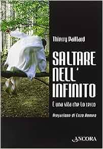 'infinito. È una vita che lo cerco: 9788851405915: Amazon.com: Books