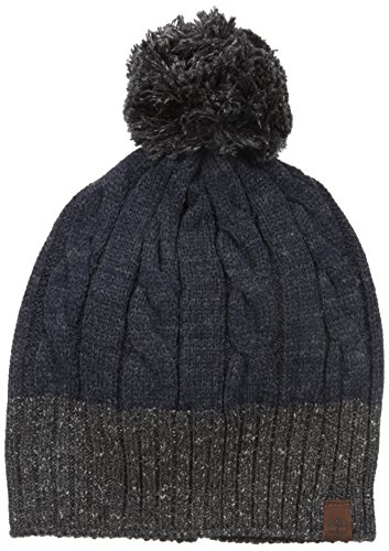 Timberland Mens Cable Knit Beanie