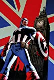 Captain America: Red Menace, Book Two