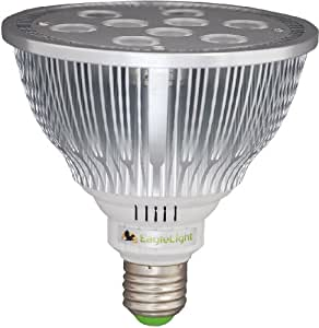 LED PAR38 Dimmable 100-120W Replacement Bulb. Extreme Brightness Color: White
