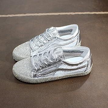 silber Schuhe   Reebok DE