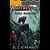 Grey Scourge (Kozef & Ceinan Book 2)